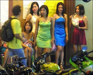 Pattaya sexually transmitted diseases